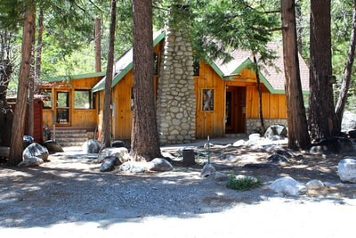 25265 Indian Rock Road, Idyllwild, CA 92549