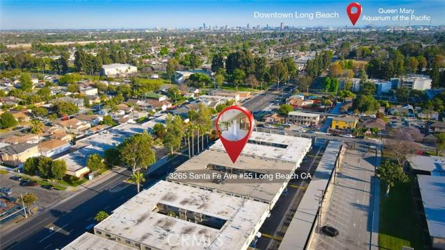 16. 3265 Santa Fe Avenue #55 Long Beach, CA 90810