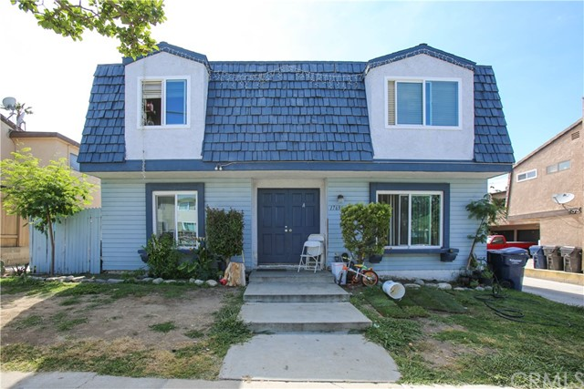 17691 Van Buren Lane, Huntington Beach, CA 92647