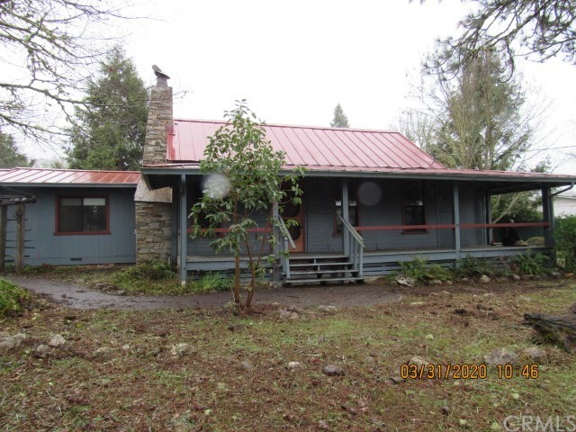2151 Valley Road, Willits, CA 95490