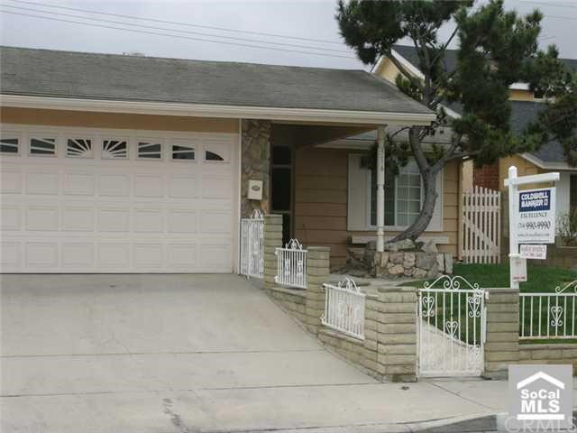 316 230TH Street, Carson, California 90745, 4 Bedrooms Bedrooms, ,2 BathroomsBathrooms,For Sale,230TH,Z942336