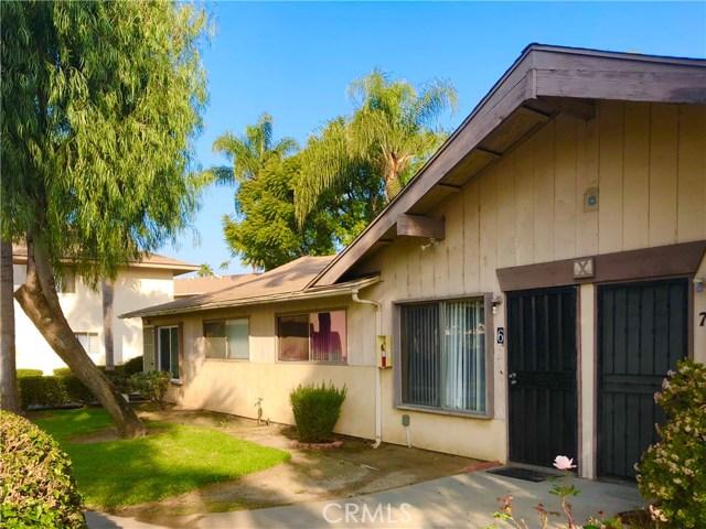 1602 N King Street X6, Santa Ana, CA 92706