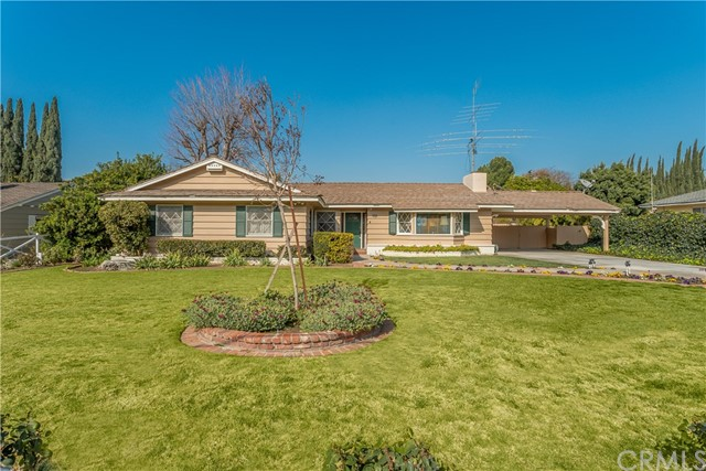 3153 E Virginia Avenue, West Covina, CA 91791