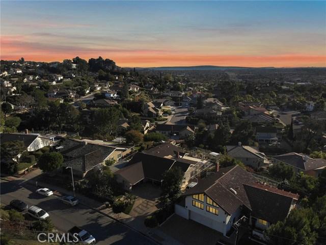2104 E Valley Glen Lane, Orange, California