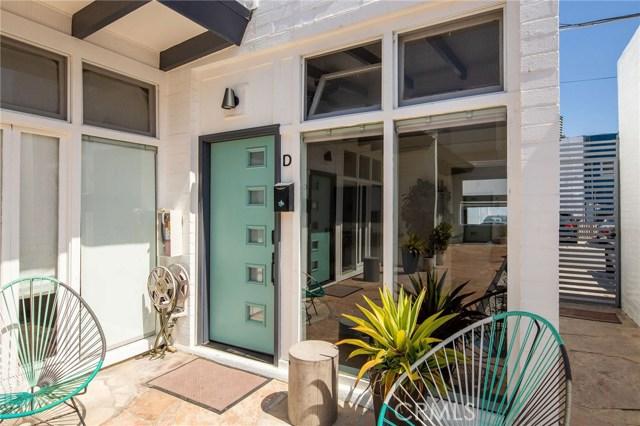 30 13th Street D, Hermosa Beach, California 90254, 1 Bedroom Bedrooms, ,1 BathroomBathrooms,For Rent,13th,SB20132149