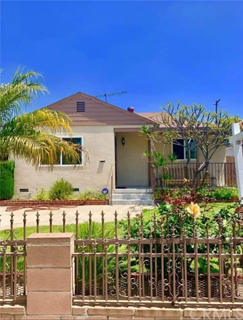 6762 Cord Avenue, Pico Rivera, CA 90660