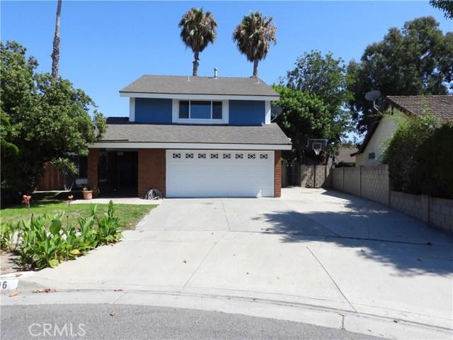1106 W Garry Avenue, Santa Ana, CA 92707