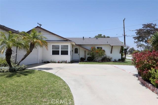 15239 Gardenhill Drive, La Mirada, CA 90638