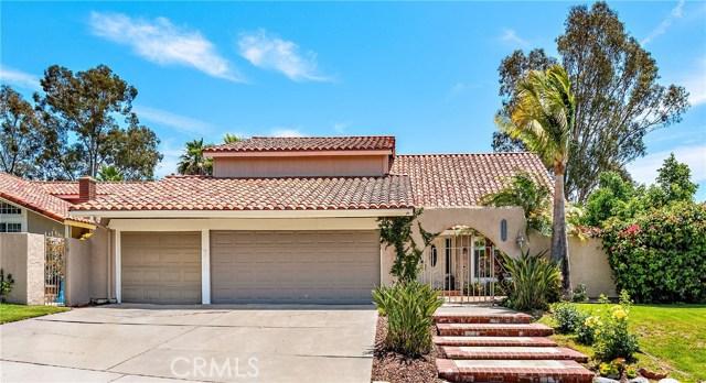 22686 Alturas Drive, Mission Viejo, CA 92691