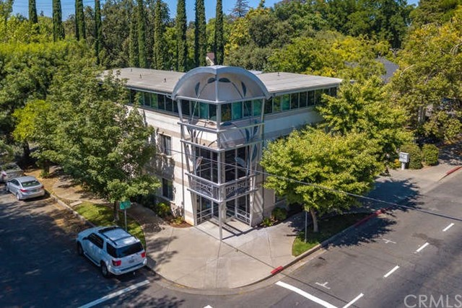306 W 7th Street, Chico, CA 95928