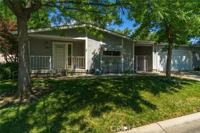 2050 Springfield Drive 310, Chico, CA 95928