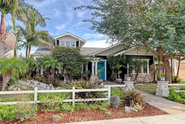 2842 Pinckard Avenue, Redondo Beach, CA 90278