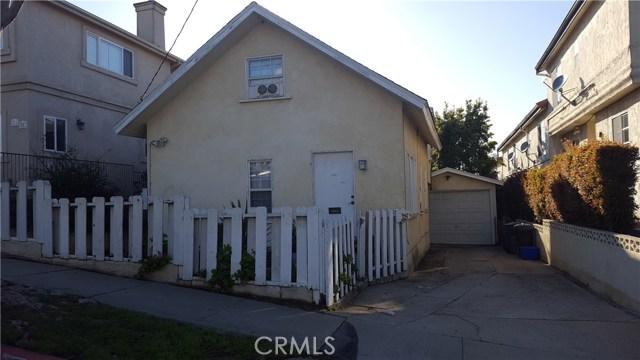 325 Sierra Street, El Segundo, CA 90245