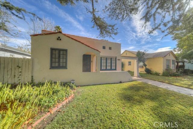 3489 N D Street, San Bernardino, CA 92405