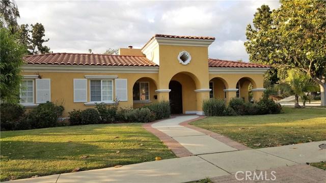 1701 Via Del Rey, South Pasadena, CA 91030