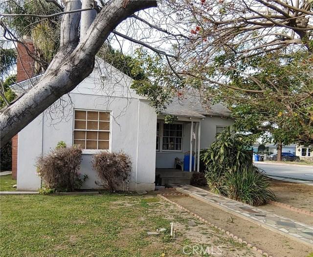 10802 Orange Drive, Whittier, CA 90606