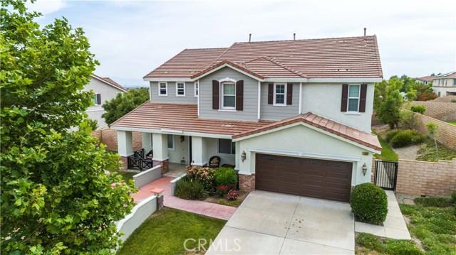 5036 Snowberry Drive, Fontana, CA 92336