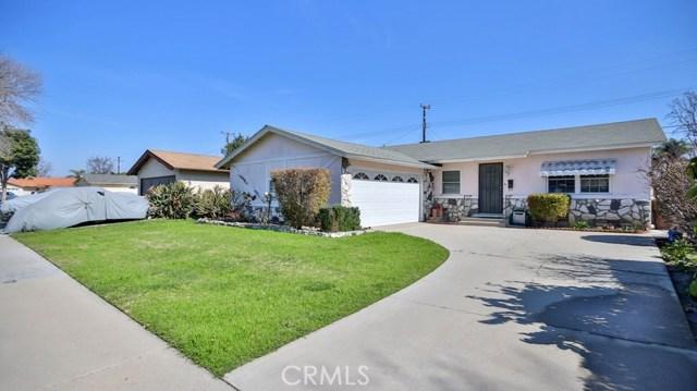 14152 Pleasant Street, Garden Grove, CA 92843