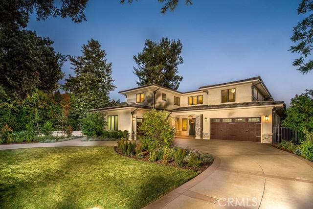 110 W La Sierra Drive, Arcadia, CA 91007