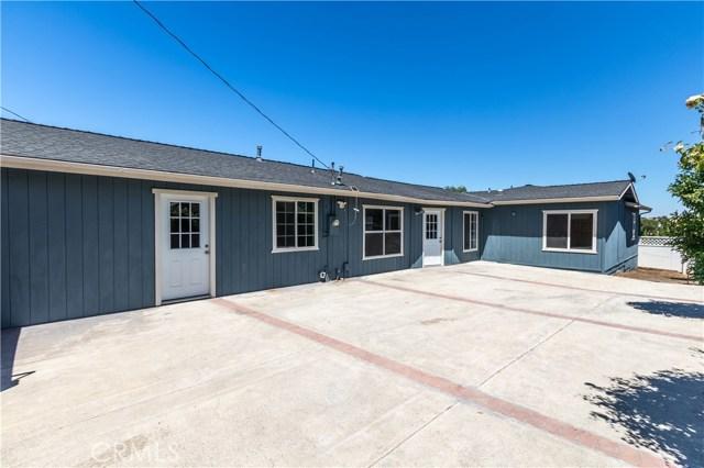 1165 L Street, San Miguel, CA 93451