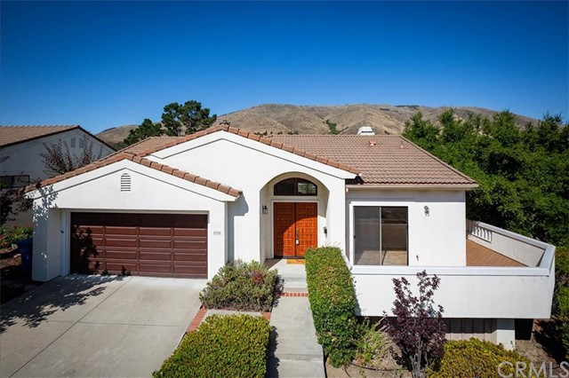 2186 Augusta Court, San Luis Obispo, CA 93401