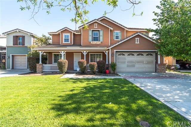 12805 Golden Leaf Drive Rancho Cucamonga, CA 91739