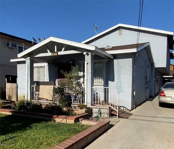 6156 Otis Avenue, Huntington Park, CA 90255