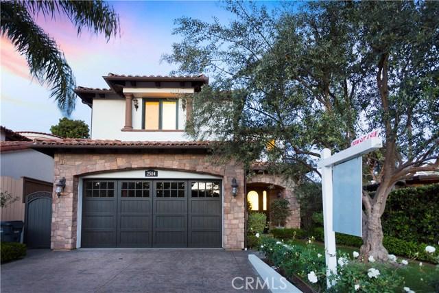 2504 Pine- Manhattan Beach- California 90266, 5 Bedrooms Bedrooms, ,4 BathroomsBathrooms,For Sale,Pine,SB17203226