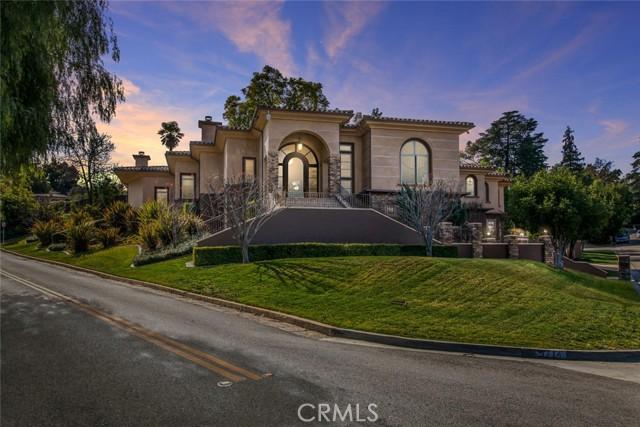 2. 1714 Rossmont Drive Redlands, CA 92373