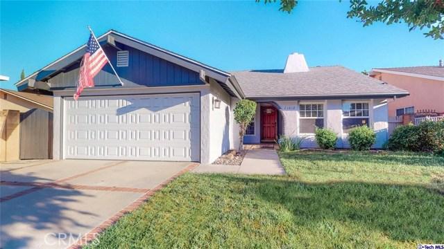 21012 Hackney Street, Canoga Park, CA 91304