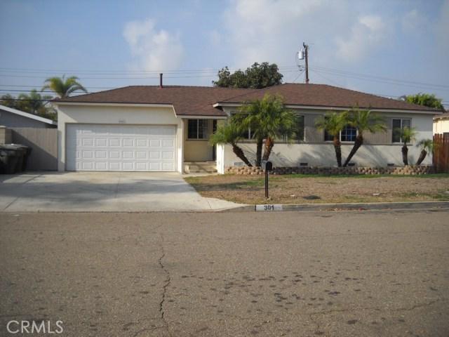 301 N Berniece Drive, Anaheim, CA 92801