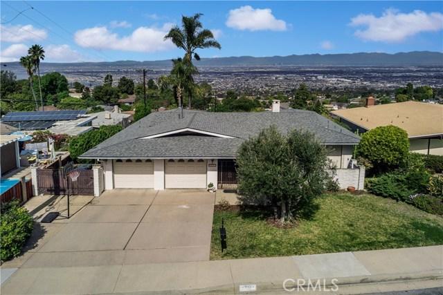 5927 Mossbank Drive, Rancho Palos Verdes, CA 90275
