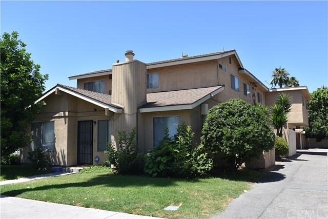 111 N Belinda Circle, Anaheim, CA 92801