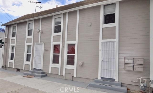 1060 E 6th Street, Long Beach, CA 90802