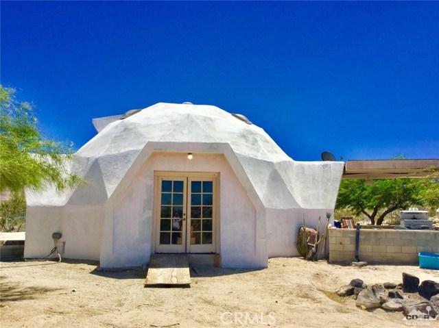 29930 Desert Charm Road, Desert Hot Springs, CA 92241