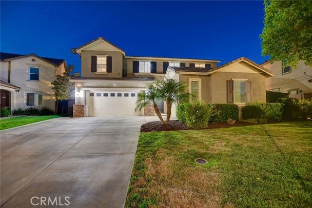 14417 Badger Lane, Eastvale, CA 92880