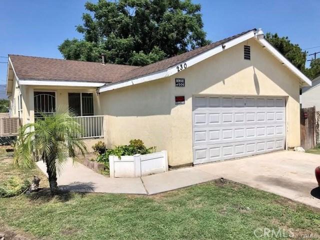 1175 Wall Avenue, San Bernardino, CA 92410