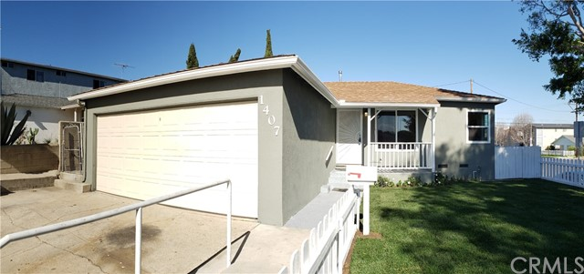 1407 257th Street, Harbor City, CA 90710
