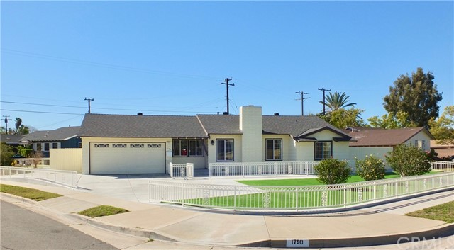 Photo of 1790 W Orange Avenue, Anaheim, CA 92804