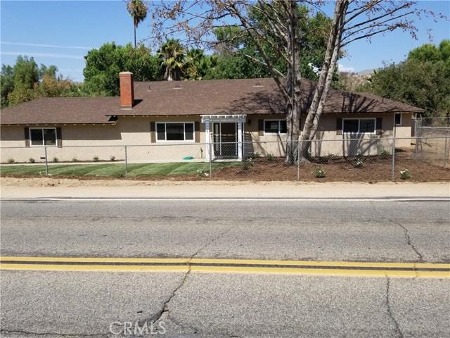 17390 MockingBird Canyon Rd Road, Riverside, CA 92504