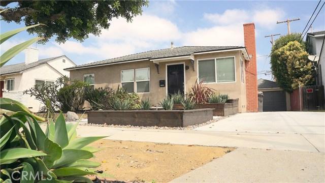 417 E 44th Way, Long Beach, CA 90807