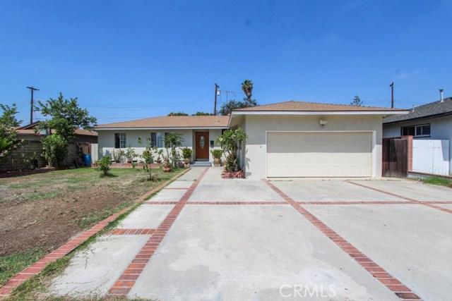 911 N Chippewa Avenue, Anaheim, CA 92801
