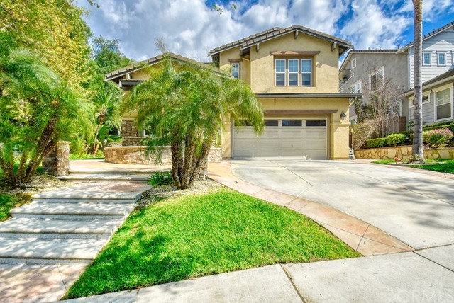 Photo of 2939 Hawks Pointe Drive, Fullerton, CA 92833
