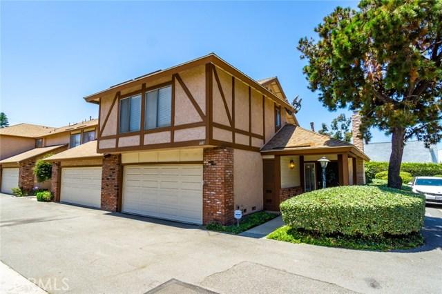 1681 W Cutter Road 4, Anaheim, CA 92801
