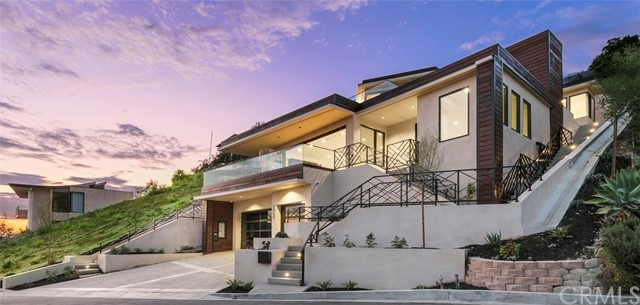 1060 Flamingo Road | Lower Bluebird (LB) | Laguna Beach CA