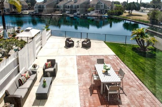 3662  Montego Drive, Huntington Beach, California