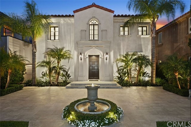 520 Santa Ana Avenue, Newport Beach, CA 92663