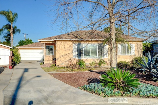 14504 Eastbrook Avenue, Bellflower, CA 90706