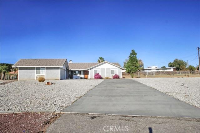 16240 Nosoni Court, Apple Valley, CA 92307