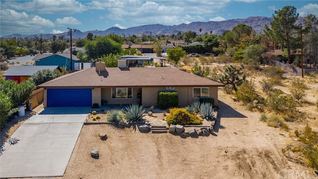 61547 El Reposo St, Joshua Tree, CA 92252 Photo